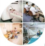 India medical facilities for Clinical Trials