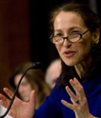 Dr. Margaret Hamburg, FDA Commissioner